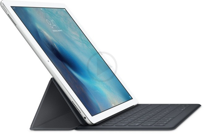 Microsoft Slams iPad Pro