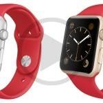 Actionproof Announces Bozon Rubberized Apple Watch Pier