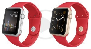Apple markets Exclusive Apple Watch Sport Models for China