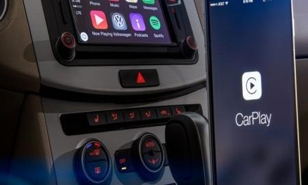 Apple Halts CarPlay Launch At CES.