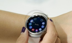Samsung to Add iOS Support to Gear S2 Smart Watch Later This Year