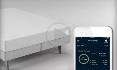 Sleep Number Announces Apple iPhone Connected IT Wise Mattress