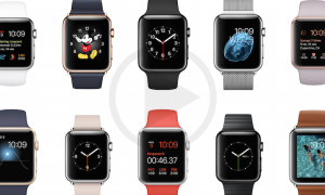 Was Apple Stealing Technology for the Apple Watch?