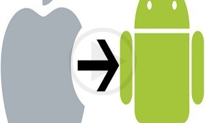 Apple Not Developing iOS To Android Migrating Tool