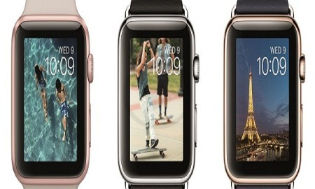 Apple Watch 2 Production Rumors Surface