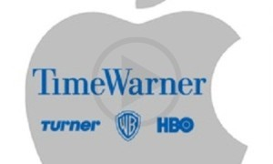 Apple In Line To Buy Warner Bros
