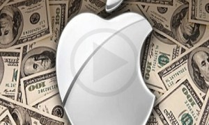 Apple In Tax Scandal