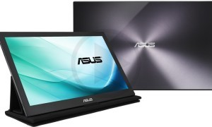 ASUS Announces 1st Portable 15.6 Inch USB C Display