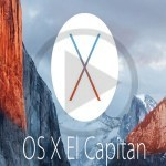 The OS X El Capitan 10.11.6 Developer Beta 1 Released on App Store of Mac
