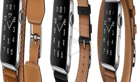 Apple Watch Hermes Edition In The Works