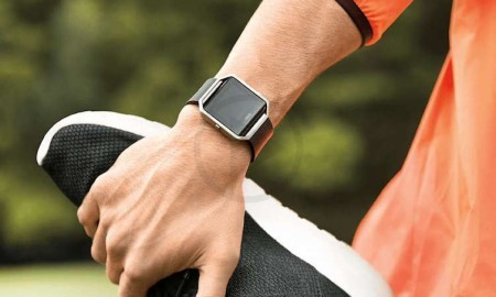 Fitbit Announces New $200 Wise Wearable Blaze With Touch screen Display