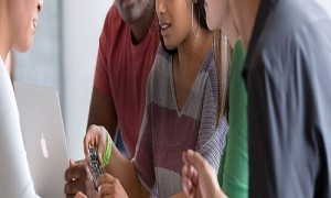 Apple Diverse Workforce Under Question