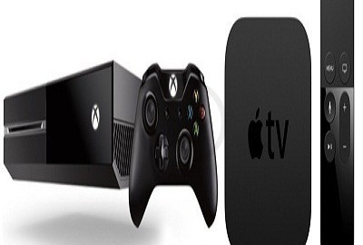 New smaller XBox To Compete With Apple TV