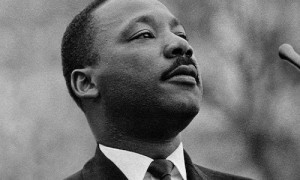 Apple Honors Martin Luther King