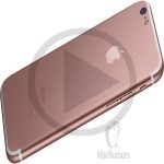 iPhone's Bluetooth Rumors Scrapped Completely, 3.5 MM Port Retains