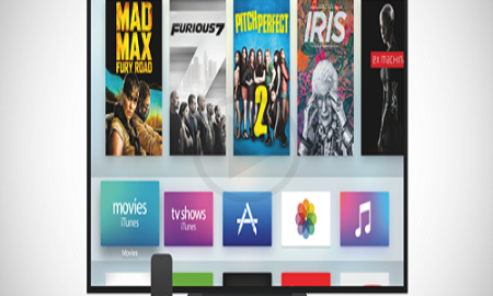 Apple TV App Store Gains App Previews Videos On TvOS