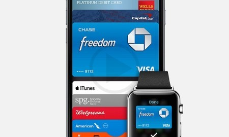 Apple Pay Comes To Over 40 More Banks And Credit Unions