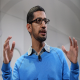 Google CEO Calls FBIs Request For Apple Backdoor A Troubling Precedent