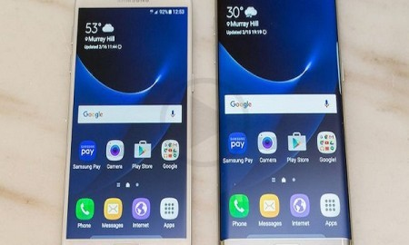 Samsung Releases New Smartphones To The Market