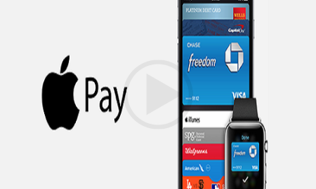 Apple Pay Being Given The Necessary Support Cross US And UK