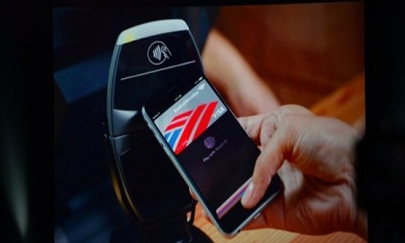 Apple Pay To Hit Chinese Market On Feb 18,2016