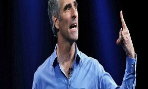 Craig Federighi Writes A Piece About The Possible Risk If Pace Is Slowed Down