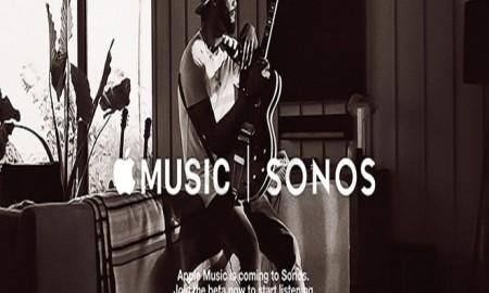 Sonos And Apple Music Finally Enter A Partnership
