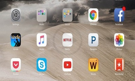 Apple Leaves Home Screen Layout For Company Managers To Set