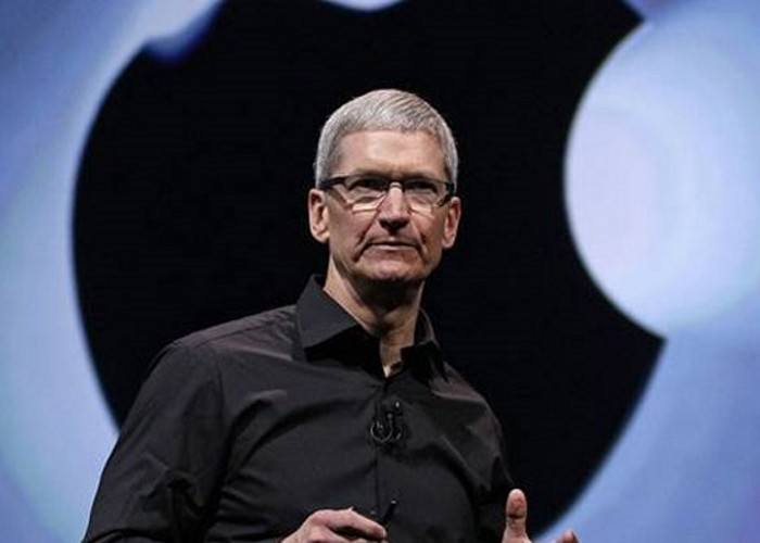 Tim Cook May Face Jail Time Due To Refusal Of Cooperating With FBI