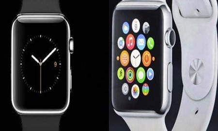 Clean Your Room Using Just Your iWatch