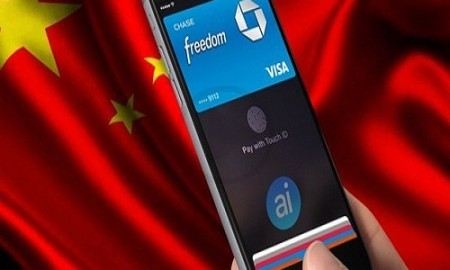 Apple Pay Success In Chinese Market