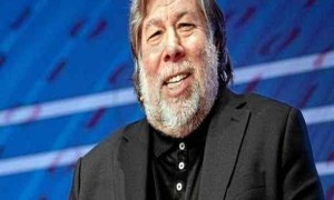 Steve Wozniak Unable To Recognize Company By Its Work