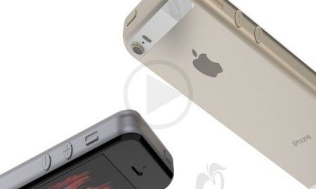 New Rumours About iPhone SE Crop Up