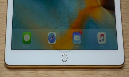 Apple To Launch Smaller Versions Of iPad Pro In March Event