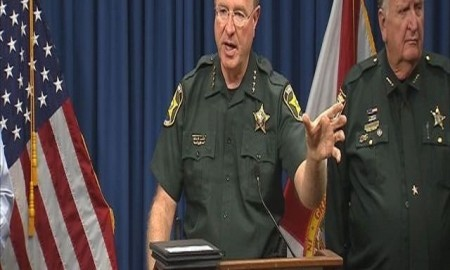 Apple Gets The Sheriff Of Florida Against Them