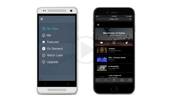 Vimeos Latest Update Release Is Loaded With Features
