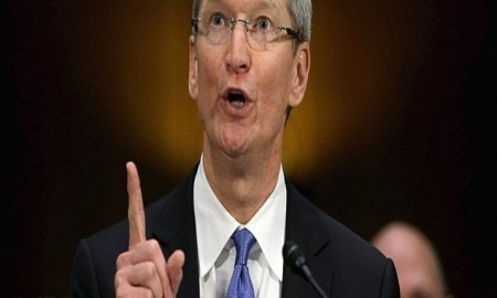 Apple Says That The US Founders Will Be Shocked By The DOJ iPhone Appeal