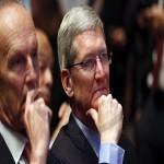 Microsoft Is Pro‐Government, Unlike Apple