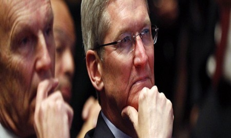 Apple Takes Step Forward To Reconcile With FBI