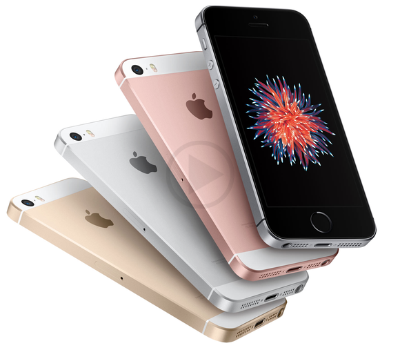 China Had The Biggest Sales Of The New iPhone SE Since Its Launch