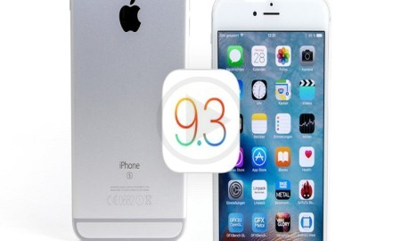 iOS 9.3 Bug Fixed, Apple Sends Out Updates For Crashed iPhones And iPads