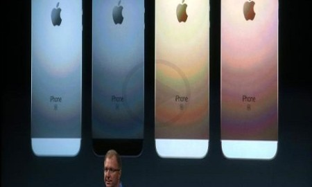 Inside iPhone SE: Advanced Technology, Apple's Promise And Some Surprises
