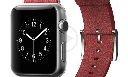 Nomad Is Ready To Launch Its Apple Watch Band Along With Two Other Rough Italian Leather  Straps