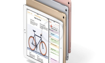 Here's The Details Of The New iPad Pro 9.7 Inch Accessories And Cases