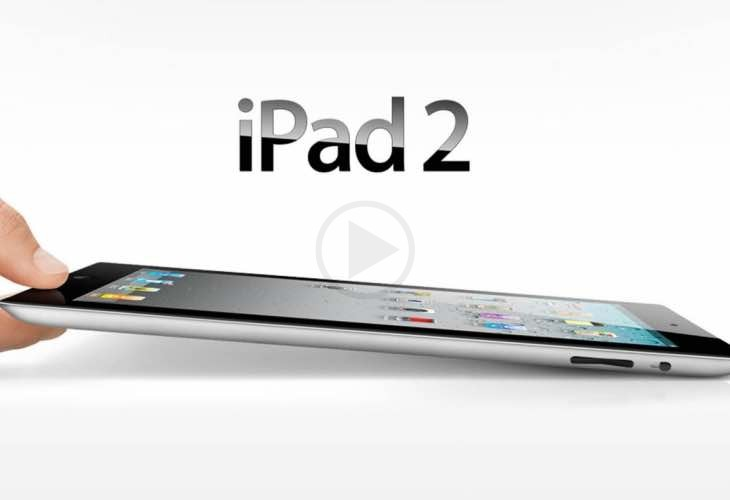 Various Reports Of iPad 2 Been Bricked Due To Update Of iOS 9.3