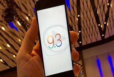 New Sleep App For iOS 9.3 Will Help You Sleep Better