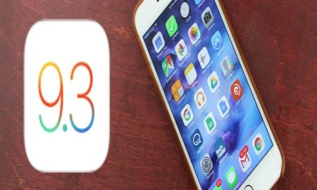 Some Of The Best Features With The Latest Update Of iOS 9.3