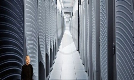 Apple To Develop Their Own Servers