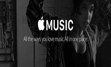 Apple Pay Premiers The Score A 6 part Documentary On Music Across The Globe