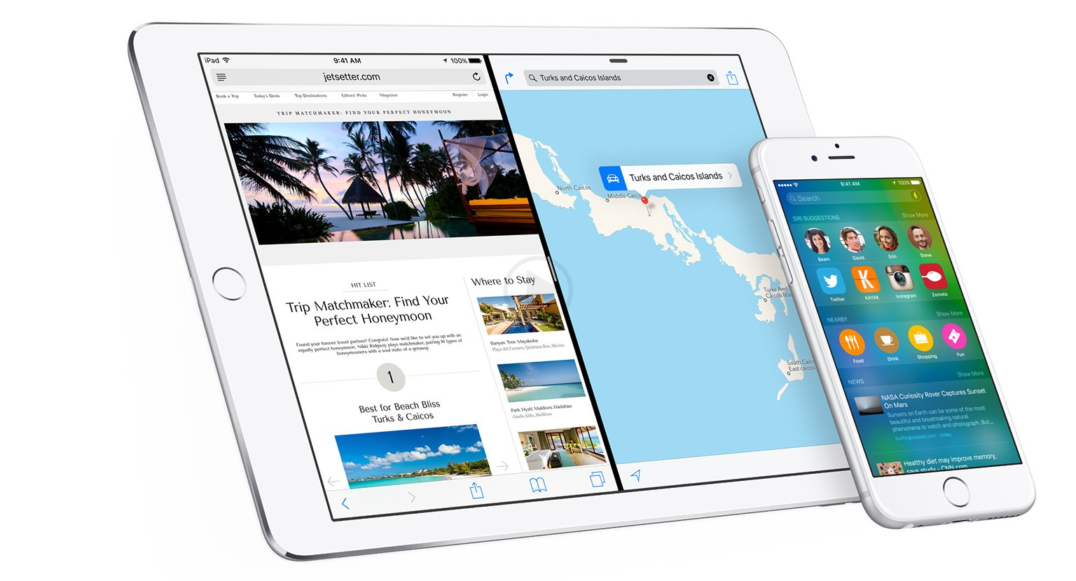 Apple Confirms The Launch Of iOS 9.3